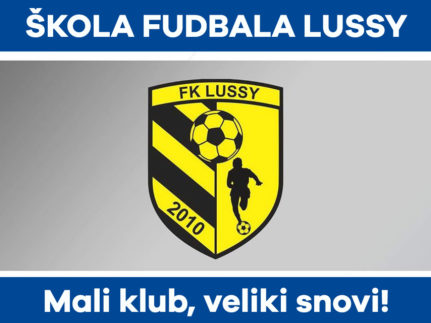 Skola fudbala Lussy