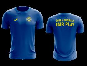 Radna majica plava