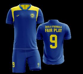 FK FairPlay dres